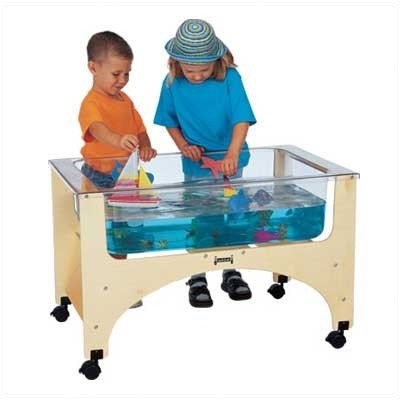See-thru Sensory Table – Childrens Children's