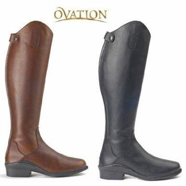 Ovation Aeros Elite – Tall Riding Boot