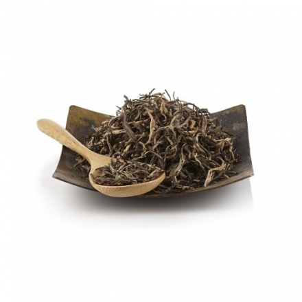 Teavana Golden Dragon Yellow Tea