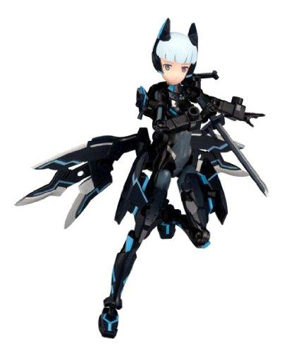 Busou Shinki Fubuki Type 2 (PVC Figure) Konami Busou Shinki [JAPAN]