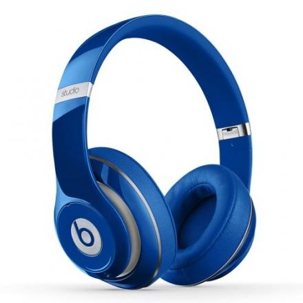 Beats Studio Wireless Over-Ear Headphone (Blue)