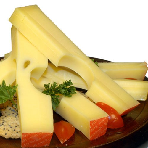 Jarlsberg – 3 lb cut from Wheel