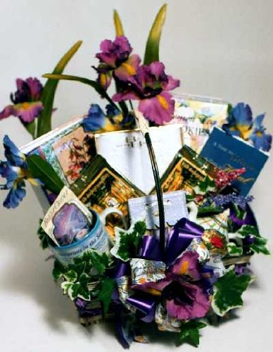 With Deepest Sympathy (Extra Large): Bereavement Gift Basket