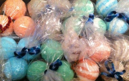 Wholesale Lot of 50 Bath Bombs