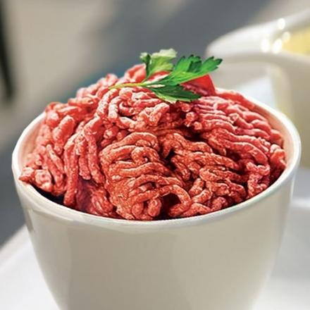 Omaha Steaks 16 (1 lb. pkgs.) Premium Ground Beef