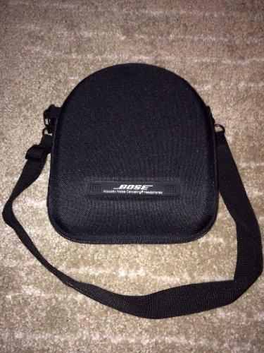 Bose QuietComfort 2 Acoustic Noise Canceling Headphones (Old Version)