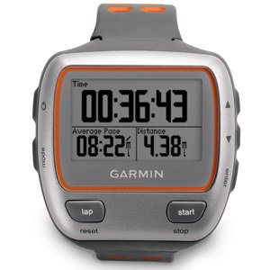 Garmin Forerunner 310xt Running Gps Watch 010-00741-01 (Watch Only)