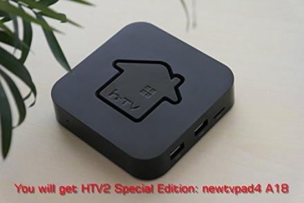 HTV2 Special Edition: newTVpad4 A18. Watch HD Taiwan/HongKong/Viet/Mainland Live Channels/ VOD/ Play