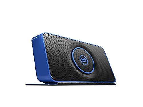 Soundbook GO Portable Wireless Bluetooth Speaker (Blue)