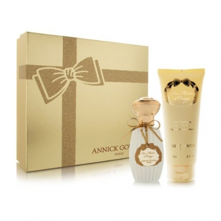 Annick Goutal Un Matin d'Orage for Women Set