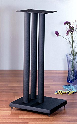 RF Series 24″ Fixed Height Speaker Stand (Set of 2)