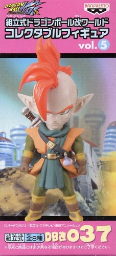 037 Tapion prefabricated Dragon Ball Kai World Collectable Figure vol.5 DB breaks (japan import)