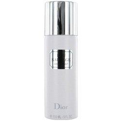 EAU SAUVAGE by Christian Dior DEODORANT SPRAY 5 OZ ( Package Of 4 )