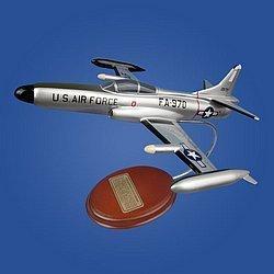 Mastercraft Collection Lockheed F-94 Starfire Model Kit