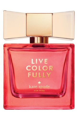 Kate Spade New York Live Colorfully Eau De Parfum 3.4fl Oz/100ml
