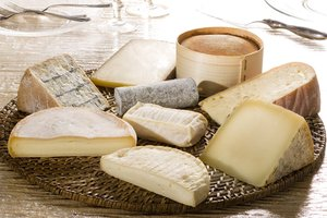 Spanish Cheese Sampler – 5 Gourmet Cheeses from Spain