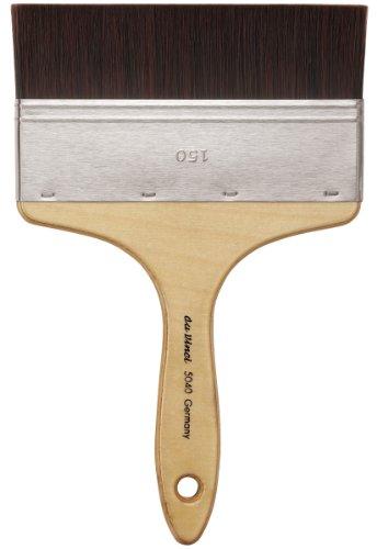 da Vinci Series 5040 Top Acryl Synthetic Mottler Flat Paintbrush, Size 150