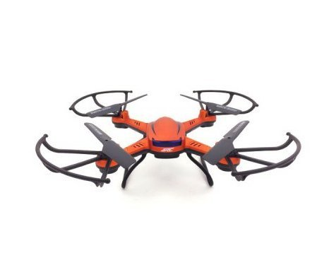Jjrc H12c Mode 3d Flip Fly 2.4g 4 Channel Rc Quadcopter with 1080p Hd Camera Built – In 6 Axis Gyros