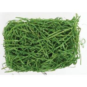 Excelsior Basket Filler Green 10lb Bag
