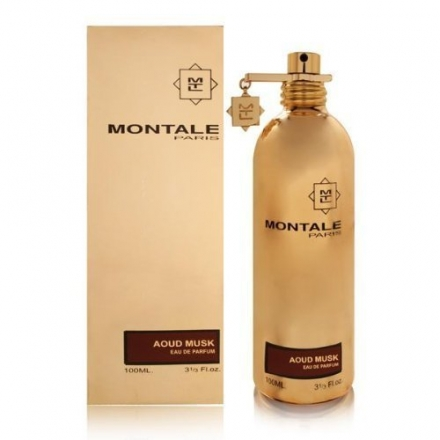 Montale Aoud Queen Roses Edp Spray 3.3 oz
