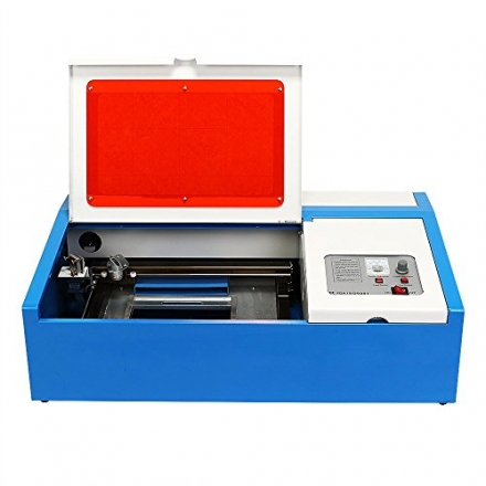 MutiMachine CO2 Laser Engraving Machine USB Port Connect Interface To Computer Multiple Graphic Cutt