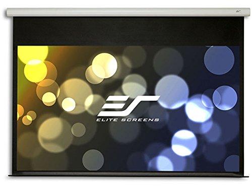 Elite Screens SPM100V Spectrum2 Electric Projector Screen (100 inch Diagonal 4:3 Ratio 60″Hx80″W)