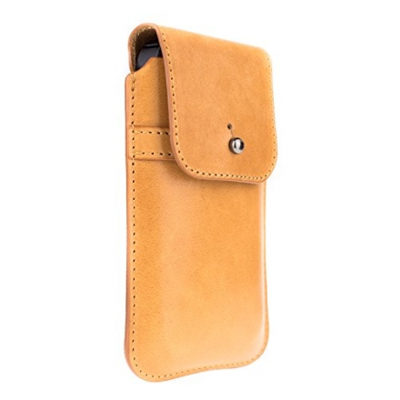 Blacksmith-Labs Horween Signature Collection Barrett Grande Large Oversized Genuine Cowhide Full Gra
