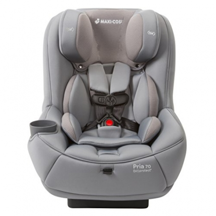 Maxi-Cosi Pria 70 Convertible Car Seat, Grey Gravel