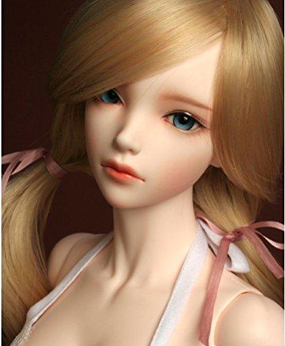 Doll Big Chest Girl BJD Doll 1/3 65CM BJD Doll Dollfie / 100% Custom-made / Free Make-up + Free Gift