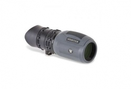 Vortex 8×36 R/T Tactical Monocular with MRAD Ranging Reticle