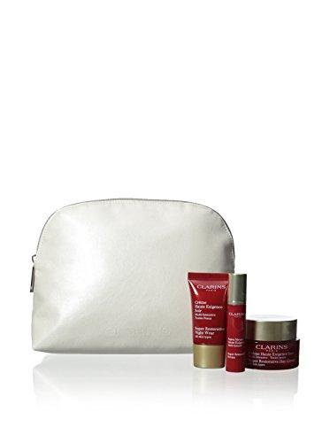 Clarins Skin Replenishers Super Restorative Gift Set