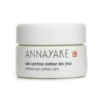 Annayake Eye Care 0.5 Oz Extreme Eye Contour Care For Women