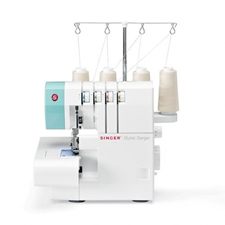 SINGER 14SH764CL Stylist Serger