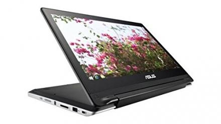 ASUS Transformer Book Flip TP300LA Signature Edition Laptop Intel Core i5-4210U 8GB RAM / 500GB HDD