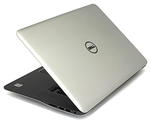Dell Inspiron 15 7000 Series 7548 15.6 inch Full HD Touchscreen Laptop: 1920×1080, 5th Gen Core i7-5