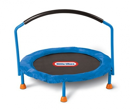 Little Tikes 3′ Trampoline