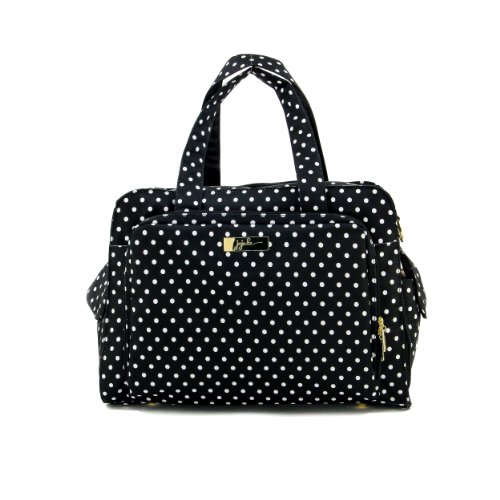 Ju-Ju-Be Hobo Be Legacy Collection Messenger Diaper Bag, The Duchess