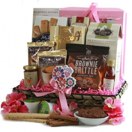K-Cup For Mom K-Cup Mothers Day Gift Basket