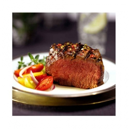 Prince Premium Choice Filet Mignon Steaks 6pc/6oz