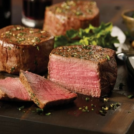 Omaha Steaks Omaha Treasures