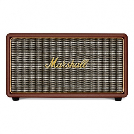 Marshall Stanmore – Original Active Stereo Speaker , Brown