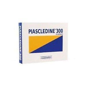 Piascledine 120 Capsules 4×30 Anti-rheumatic-osteoarthritis