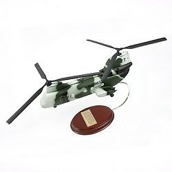 Mastercraft Collection CH-46 Sea Knight Marines Model Kit
