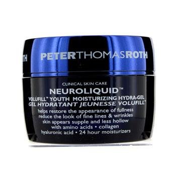 Peter Thomas Roth Neuroliquid Volufill Youth Moisturizing Hydra-Gel, 1.7 Fluid Ounce