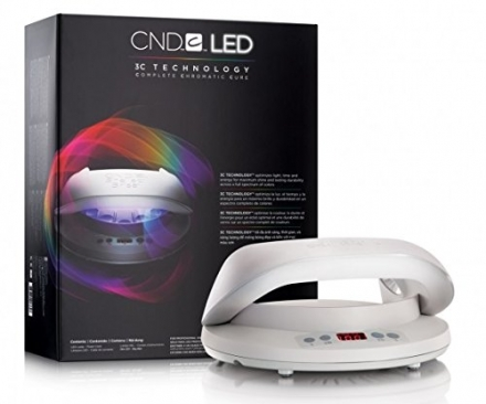 CND LED 3C Technology Complete Chromatic Cure