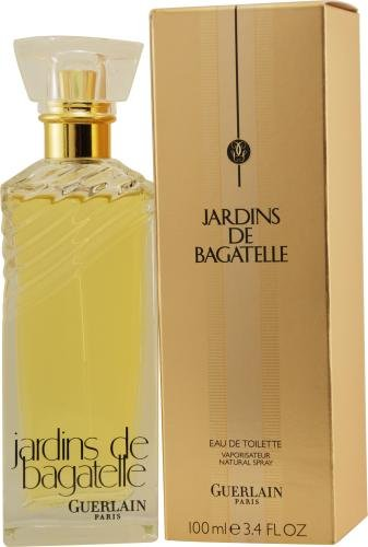 Jardins de Bagatelle by Guerlain 3.4oz 100 ml EDT Spray
