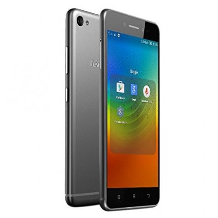 Lenovo S90-U 5.0 inch MSM8916 RAM 2GB ROM 16GB FDD-LTE SmartPhones (Grey with Gift)