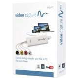 ELGATO SYSTEMS 10020840 VIDEO CAPTURE TRANSFER ANALOG