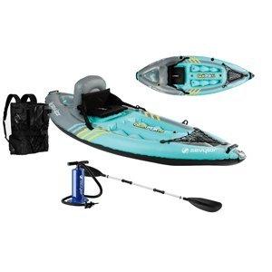 Coleman Quikpak(TM) K1 1-Person Kayak