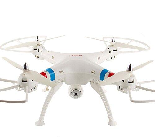SYMA X8C Guadcopter UAV RTF UFO with 2MP Wide Angle Camera